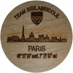 TEAM BIBILABRICOLE