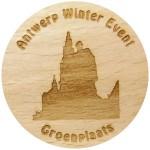 Antwerp Winter Event - Groenplaats
