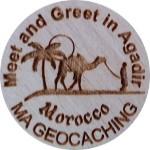 Meet and Greet in Agadir