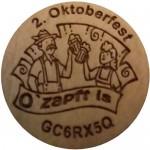 2. Oktoberfest GC6RX5Q