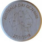 AUSTRALIA DAY GC7FRMB 27/1/2018