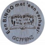 Een BINGO met 'een verhaal' GC7FBNZ