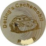 Detlng's Cachemobil