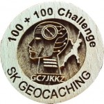 100 + 100 Challenge