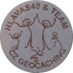 HLAVAS40 & TEAM