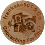 frankske001 & Co
