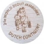 24e WORLD SCOUT JAMBOREE