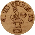 HCE GOES WONDERLAND 2018