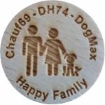 Chauf69 - DH74 - DogMax