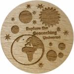 Explore the Geocaching Universe