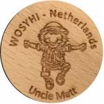 Wosyhi - Uncle Matt