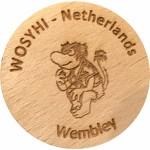 WOSYHI - Wembley