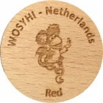 WOSYHI - Red