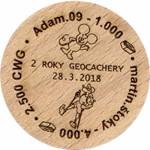 Adam.09 - 1000 martin.štoky - 4000
