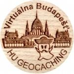 Virtuálna Budapešť