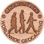 The Murazors Worldwide Geocaching