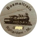 Boemeltrein ROTTERDAM - NL