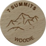 7 SUMMITS WOODIE