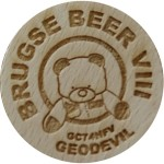 BRUGSE BEER VIII