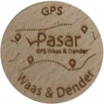 GPS Pasar Waas & Dender