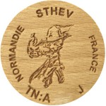 STHEV NORMANDIE FRANCE
