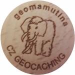 geomamutina