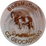 BoďaMuflon
