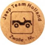 Jeep Team Holland