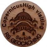 CopernicusHigh visiting