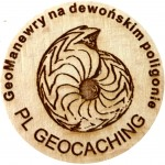GeoManewry na dewońskim poligonie