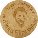 Diest Oranjestad - Viert Prins Filips Willem