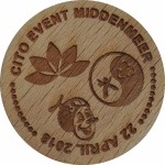 CITO EVENT MIDDENMEER