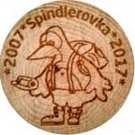 *2007*Spindlerovka*2017*