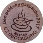 Den polévky gazpacho 2017