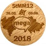 StMM12 - Mega 2018