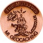 The Murazors