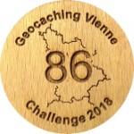 Geocaching Vienne