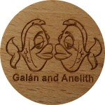 Galán and Anelith