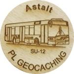 Astalt