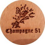 Champagne 51