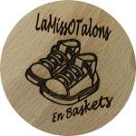 LaMissOTalons en Baskets
