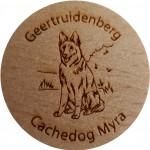 Geertruidenberg cachedog Myra
