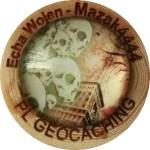 Echa Wojen - Mazak4444