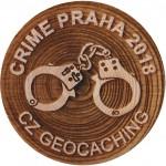 CRIME PRAHA 2018