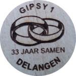 Gipsy 1 delangen