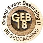 Grand Event Beauraing II