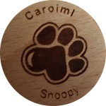 Caroiml Snoopy