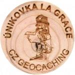 ÚNIKOVKA LA GRACE