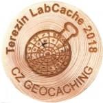Terezín LabCache 2018