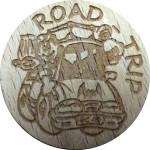 ROAD - TRIP